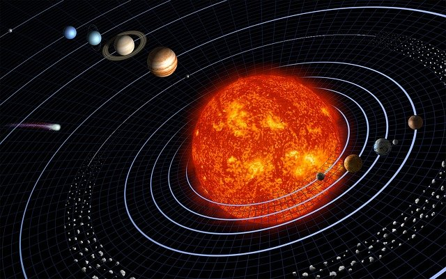 Αστρομετρία: Σκαρφαλώνοντας την κοσμική κλίμακα αποστάσεων